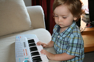 toddler piano