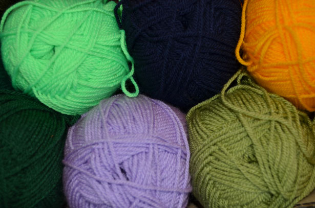 cotton-for-knitting
