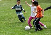 SoccerKids