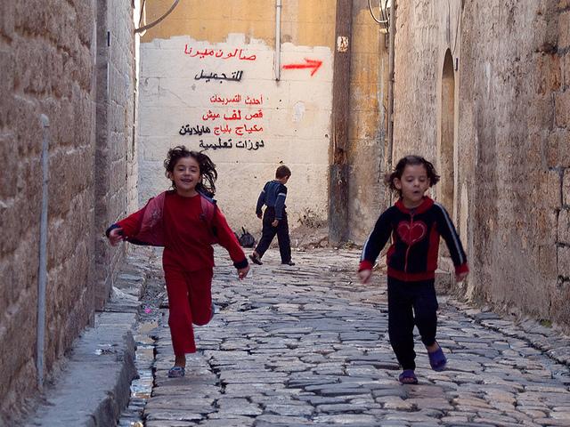 Arabic Lessons for children