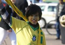 Brazilian Portuguese Kids