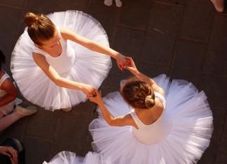 children Ballet