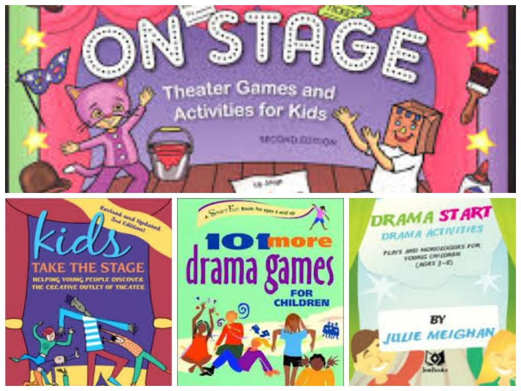 theatrebooks